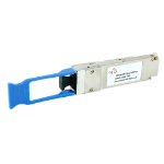 GigaTech Products 100GbE QSFP28 SR4 Optic (MTP) 100m over MMF Ruckus Compatible (2-3 Day Lead Time)