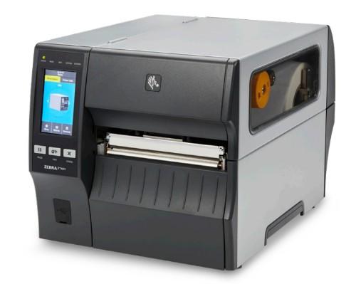 Zebra ZT421 Direct thermal / Thermal transfer POS printer 203 x 203 DPI