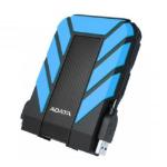 ADATA HD710 Pro external hard drive 2000 GB Black,Blue