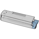 Dataproducts DPC710CE compatible Toner cyan, 11.5K pages, 530gr (replaces OKI 44318607)