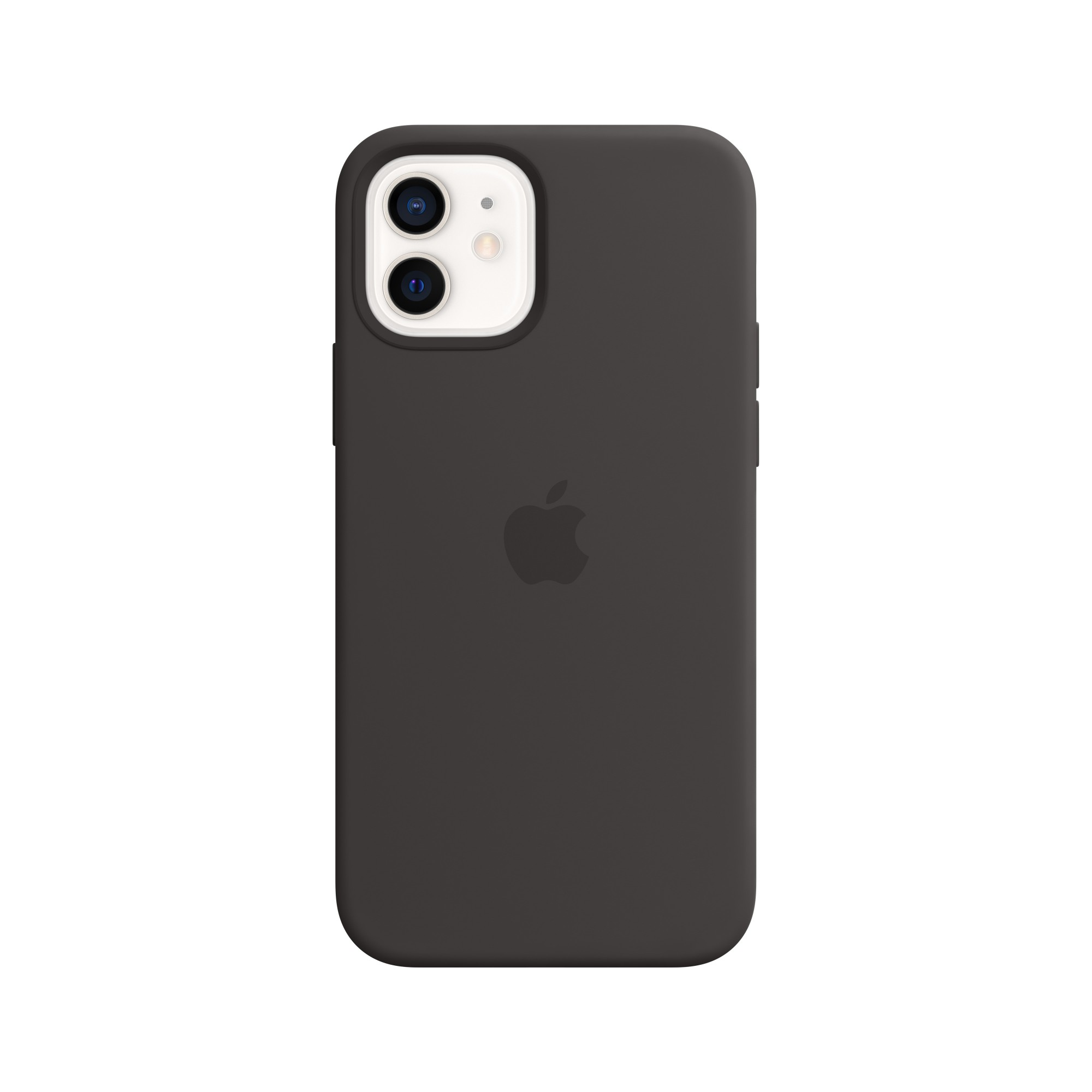 "Apple MHL73ZM/A funda para teléfono móvil 15,5 cm (6.1"") Negro"