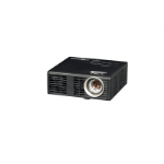 Optoma ML550 550ANSI lumens DLP WXGA (1280x800) 3D Black data projector