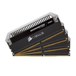Corsair DOMINATOR Platinum, 64GB, DDR4, 3000MHz 64GB DDR4 3000MHz memory module