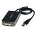 StarTech.com USB to DVI External Dual or Multi Monitor Video Adapter