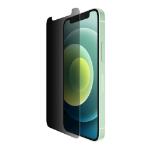 Belkin ScreenForce Clear screen protector Mobile phone/Smartphone Apple 1 pc(s)