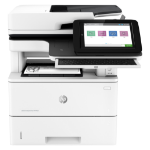 HP LaserJet Enterprise Flow M528z Laser 66 ppm 1200 x 1200 DPI A4