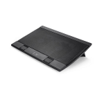 Deepcool Black Wind Pal Notebook Cooler