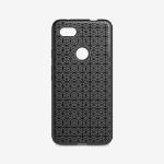 """Tech21 T21-7159 mobile phone case 15.2 cm (6"""") Cover Black"""