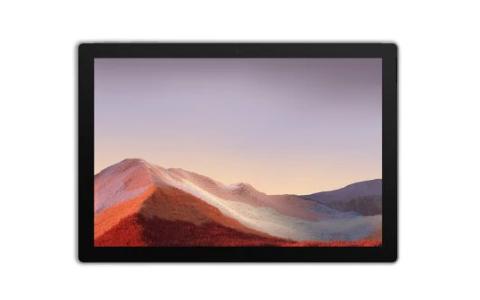 Microsoft Surface Pro 7 256 GB Platinum