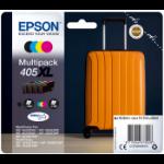 Epson C13T05H64010 (405 XL) Ink cartridge multi pack, 18,9ml + 3x14,7ml, Pack qty 4
