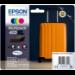 Epson 405XL DURABrite Ultra Original Negro, Cian, Magenta, Amarillo 4 pieza(s)