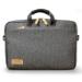 """Port Designs Torino TL 13.3"""" Briefcase Grey"""