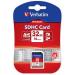 Verbatim VB-SDHC10-32G memory card