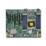 Supermicro X10SRL-F Intel C612 LGA 2011 (Socket R) ATX server/workstation motherboard MBD-X10SRL-F-O