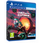 Perp Carly and the Reaperman PlayStation 4 Basic