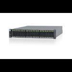 Fujitsu DX200 S4 Rack (2U) Black disk array