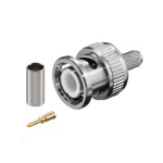 Microconnect BNC58M BNC coaxial connector