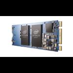 Intel Optane M10 internal solid state drive M.2 64 GB PCI Express 3.0 3D Xpoint NVMe