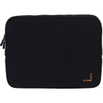 "Urban Factory Neoprene Laptop Sleeve 18.4"" Black"