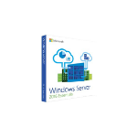 HP Windows Server 2016 Essentials ROK 871141-B22