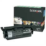 Lexmark T650H11E Toner black, 25K pages