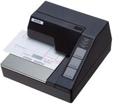 Epson TM-U295 (292LG): Serial, w/o PS, EDG