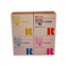 Ricoh 887890 (TYPE L 1) Toner black, 10K pages, 270gr