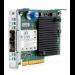 Hewlett Packard Enterprise Ethernet 10/25Gb 2-port 640FLR-SFP28 Interno 100000 Mbit/s