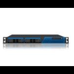 Barracuda Networks Spam & Virus Firewall 100 1U Firewall (Hardware)