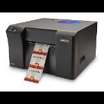PRIMERA LX2000e Color Label Printer, 100-240 VAC (Euro style plug), CE