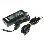HP 592491-001 power adapter/inverter indoor 135 W Black