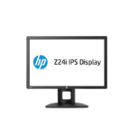 "HP Z24i 24"" 1920 x 1200 pixels LED"