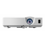 Hitachi CPX2541WN Desktop projector 2700ANSI lumens LCD XGA (1024x768) 3D White data projector