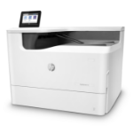 HP PageWide Color 755dn inkjetprinter Kleur 2400 x 1200 DPI A3 Wi-Fi