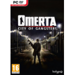 Kalypso Omerta City of Gangsters PC Basic PC DEU Videospiel