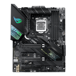 ASUS ROG STRIX Z490-F GAMING Intel Z490 LGA 1200 ATX