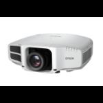 Epson Pro G7100 data projector 6500 ANSI lumens 3LCD XGA (1024x768) Desktop projector White