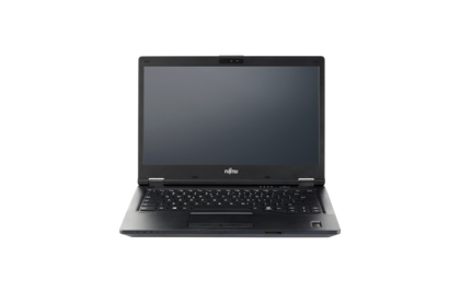 Fujitsu LIFEBOOK E448 Black Notebook 35.6 cm (14