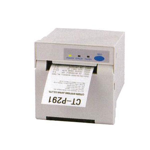 Citizen CT-P291 Direct thermisch POS printer