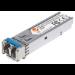 Intellinet Transceiver Module Optical, Gigabit Fiber SFP, 1000Base-Lx (LC) Single-Mode Port, 10km, MSA Compliant, Equivalent to Cisco GLC-LH-SM, Fibre, Three Year Warranty