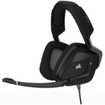 Corsair VOID PRO RGB USB Premium headset Head-band Binaural Carbon
