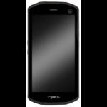 """Cyrus CS 28 Rev 2 Hipster 12.7 cm (5"""") 3 GB 32 GB Dual SIM 4G Black 4000 mAh"""