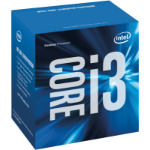 Intel Core i3-6100 processor 3.7 GHz Box 3 MB L3