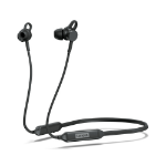 Lenovo 4XD1B65028 headphones/headset In-ear Micro-USB Bluetooth Black