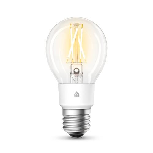 TP-LINK Kasa Filament Smart Bulb, Soft White