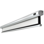 Celexon - Economy - 300cm x 300 cm - 1:1 - Manual Projector Screen