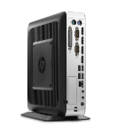 HP t730 2.7GHz RX-427BB 1800g Silver