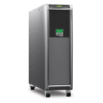 Galaxy 300 10kVA 400V 3:1 with 30min Battery, Start-up 5x7