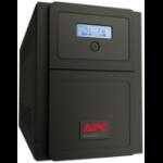 APC Easy UPS SMV Line-Interactive 1000 VA 700 W 6 AC outlet(s)