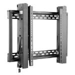 "Tripp Lite DMVWSC4570XUL signage display mount 70"" Black"